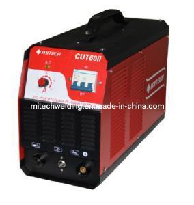 Cheap Inverter Air Plasma Cutting Machine (CUT60II) for sale
