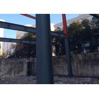 Cheap Prefabricated Industrial Steel Structures Construction building- Steel structure wholesale