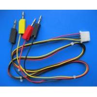 Cheap Banana plug connector wire for sale