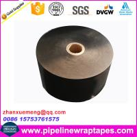 PVC Pipeline Outer Anti-corrosion Tape 0.8mm*150mm* 60m