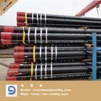 """Cheap 5 1/2"""" 17lbs J55 BTC Range 2 API 5CT pipe for oil wells for sale"""