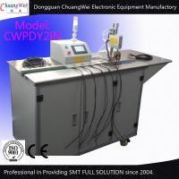 Cheap HotBar Welding Solder Thermode Head Heating Machine Soldering Two sides One Time for sale