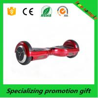 Cheap Bluetooth Electric Self Balancing Scooter Two Wheeled Motorized Scooter for sale