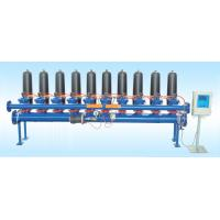 Cheap Disc Industrial Water Filters for Municipal Water Supply System for sale