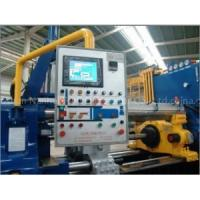 Cheap belt type automatic profile-handing(aluminum extrusion auxiliary equipment) for sale