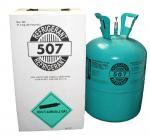 Cheap R507 Refrigerant Gas for sale