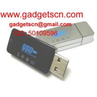 China Music USB Disk (2 in 1 USB Disk and MP3 Player) on sale