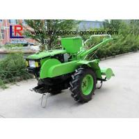 Cheap Garden Farm Machine Water - cooled 8 HP - 18HP Hand Walking Agricultural Tractor for sale