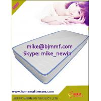 Cheap Pu material hospital used mattress for sale