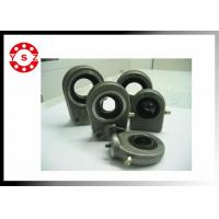 Well Lubricated Rod End Bearing Housing GK17DO With Strong Base