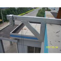 Cheap Safety Lock Suspended Working Platform Hanging Device for the Chimney Wall Painting ISO for sale