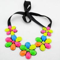 Cheap Special Alloy and Rhinestone Handmade Beaded Jewelry with Multi Shape Imitation for sale