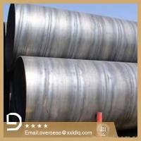Cheap Spiral Steel Pipe/oil well casing pipe for sale