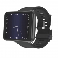 Cheap Pedometer Sleep Tracker 2700mAh 4G Android Smart Watch Phone for sale