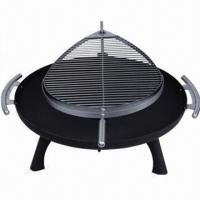 Cheap Steel Brazier and Patio Heater for sale