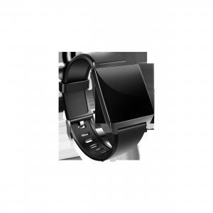 Cheap 2.5D Reinforced Glass ROHS Sport Touchscreen Smartwatch for sale