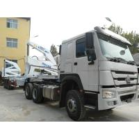 Cheap Low price 37ton 40ft side lifter from China for sale