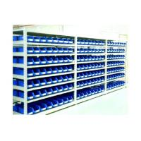 Cheap Industrial shelving racks - durable parts shelving for factory and warehouse for sale