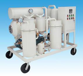 China NSH TF Turbine Oil Treatment Plant on sale