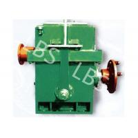 Cheap Lifting Machine Double Helical Gearbox Worm Gear Reduction Box for sale
