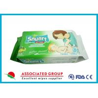 Cheap Alcohol Free Baby Wipes for sale
