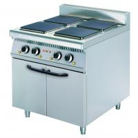 Dc Kitchen Supply: Electric Stainless Steel Cooking Stove Cooker Burner With