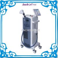 Cheap Multifunction Ladies Diode Laser Hair Removal Machine For Dark Skin wholesale