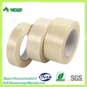 Cheap Non—residue fiberglass adhesive tape for sale