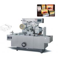 Cheap PLC Control Small Box Automatic Shrink Wrapping Machine 30-50 Bags/min BT-350C for sale