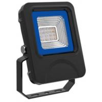 Buy cheap Project Outdoor Led 100W RGB Led Floodlight Lamp With Remote Control from wholesalers