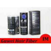 Quality Plus Hair Keratin Grow Fibers , Protein Hair Regrowth Treatment  25g wholesale