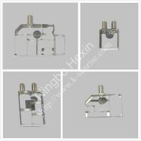 China rf shield cover for pcb board on sale