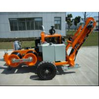 Buy cheap 60KN Hydraulic Electrical Wire Puller Cable Pulling Tools for 220 KV Line from wholesalers