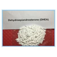 Cheap Dehydroisoandrosterone DHEA Muscle Gaining 99% Purity Strong Effect 53-43-0 for sale