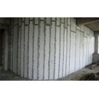 Cheap Energy Saving Operable Prefabricated Partition Walls / Prefab Interior Wall Panels for sale