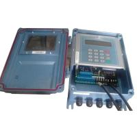 Cheap Fixed Ultrasonic Flow Meter for sale