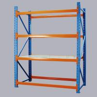 China Steel Heavy Duty Warehouse Rack for Warehouse Storage for Sale on sale