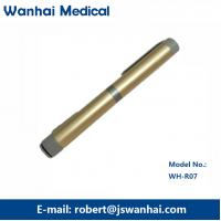 Cheap High quality Insulin Pen Injector work with 3ML cartridge for Russia market for sale