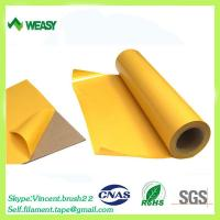 Cheap Double sided pet tape for sale