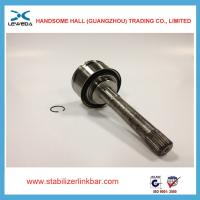 Cheap Long Service Life Outer Car CV Joints , Small Auto Parts CV Joint for TOYOTA YN105.2700 for sale