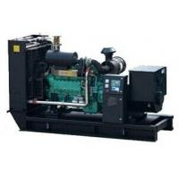 China Water Cooled Engine Perkins Generator on sale