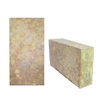 China High quality cheap silica refractory brick for refractory furnace coke oven on sale