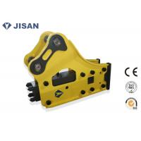 China Atlas Copco Hammer Rock Breaker ,  Durable Rock Hammer For Liugong CLG200 205 220 230 923 925 on sale