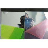 Cheap Smooth Reflective Aluminum Sheet Metal with Mirror Surface 1050 1060 1070 3104 3105 for sale