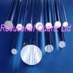 Cheap clear quartz rod for sale