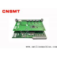 Cheap Green Color Multilayer Pcb Board CNSMT J91741041A J91741032A SM421 Twin Servo Board for sale