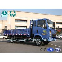 China Multi Purpose Food Transport Lorry Truck with High Brightness Headlights 30 Tons on sale