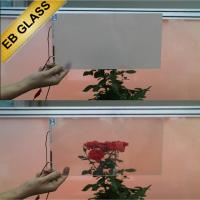 Cheap smart film, smart tint, eb glass for sale
