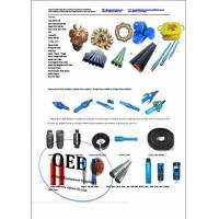 Cheap Down hole Tools-Drill bits, Drilling Jar, Stabilizer, Subs, float valves and float show for sale