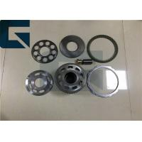 Cheap M5X130 Swing Motor Hydraulic Parts For Hitachi ZAX200-3 Excavator for sale
